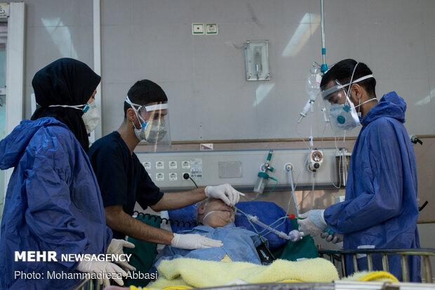 آمار دانشجویان علوم پزشکی مبتلا به کرونا اعلام شد