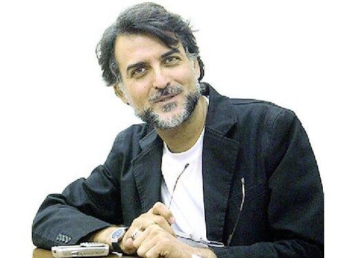 مجری معروف تلویزیون عزادار شد +عکس