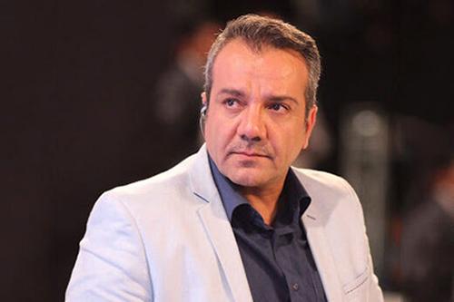 بازگشت مجری جنجالی به تلویزیون+عکس