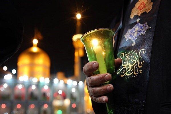 سیره امام رضا (ع) در اصلاح سبک زندگی