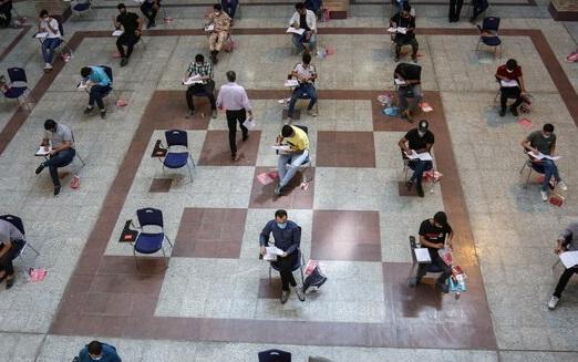 المپیاد علمی دانشجویی کشور حتما در زمان مناسب برگزار میشود