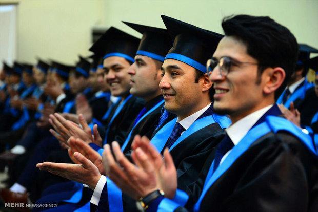 زمان قانونی حضور دانشجویان شاغل به تحصیل در خارج کاهش یافت