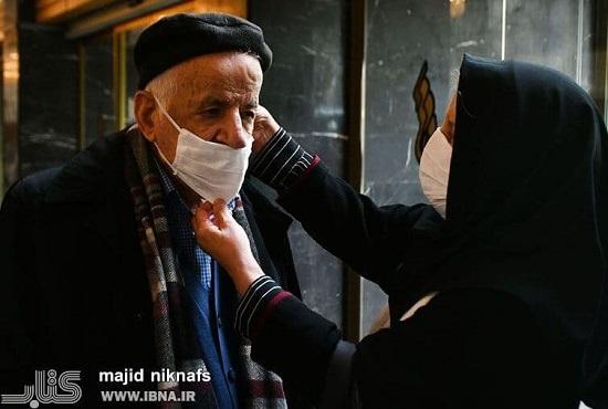 تصویری زیبا که اشک ایرانیها را در آورد+عکس