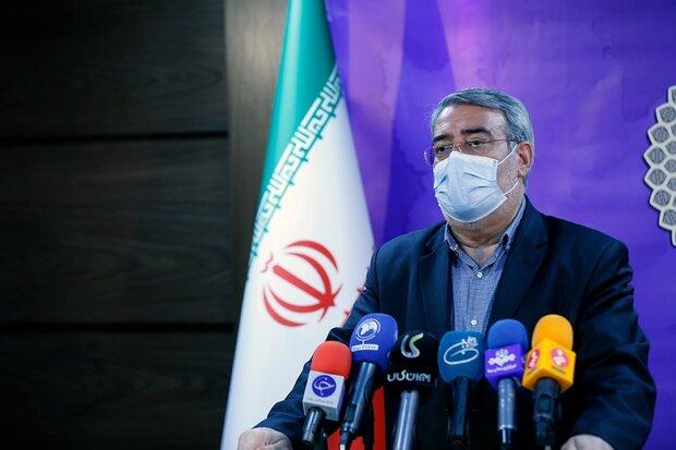 انتخابات ۱۴۰۰ با هماهنگی وزارت بهداشت برگزار میشود