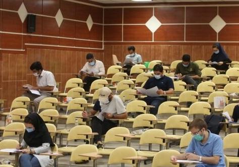 نتایج کنکور دکتری علوم پزشکی اعلام شد/ بیش از ۱۵۰۰ نفر قبول شدند