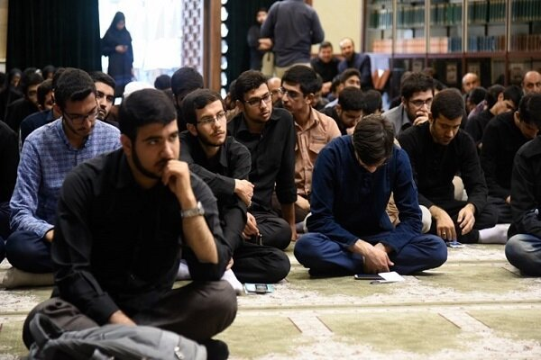 حوزه علوم اسلامی دانشگاه علم و صنعت در دوره جدید دانشجو می پذیرد