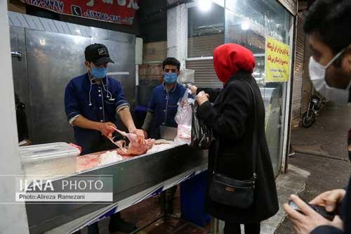 آمار خجالت آور درباره خرید مرغ