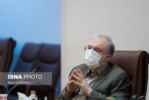 واکنش وزیر بهداشت به سخنان احمدینژاد