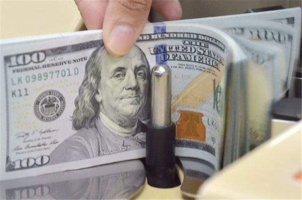 قیمت دلار به ۲۴هزار و ۸۵۰ تومان رسید