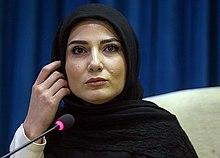شیطنت عجیب بازیگر معروف زن ایرانی+عکس