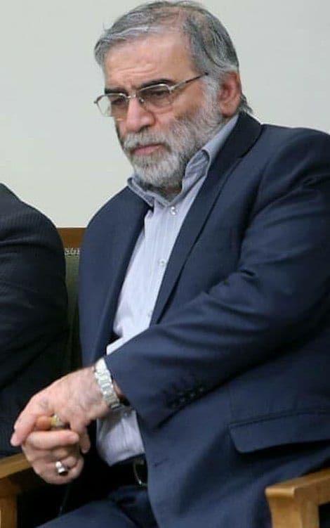 نحوه ترور دانشمند هسته ای ایران در دماوند+عکس
