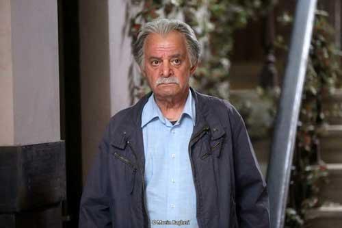 آخرین نقش سیروس گرجستانی امشب در تلویزیون+عکس