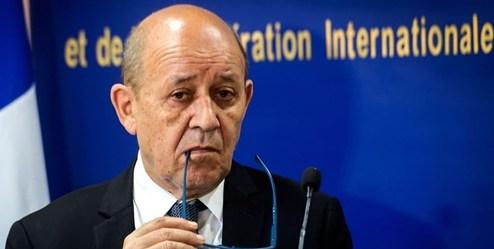 خواسته پاریس از ایران درباره ترور شهید فخریزاده