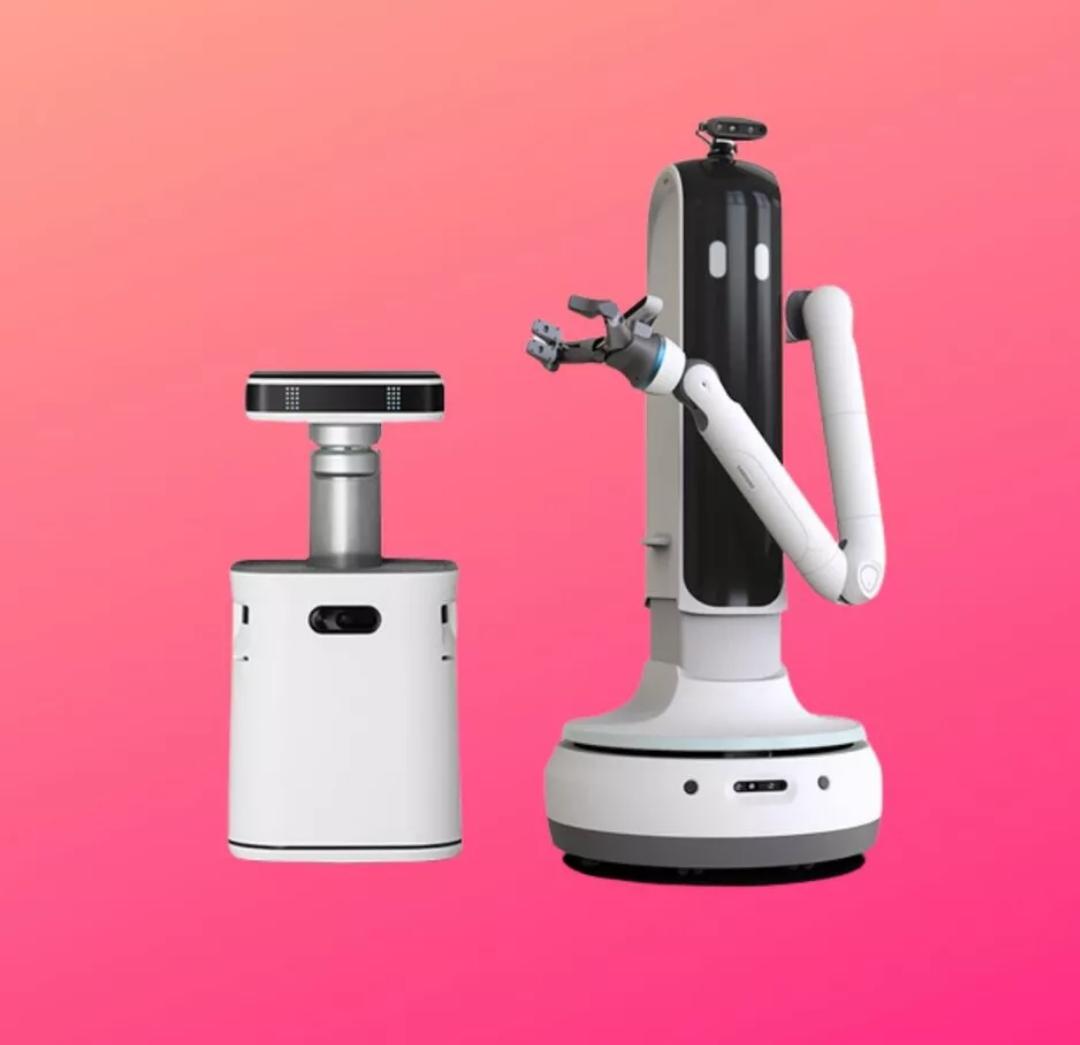 ربات هوشمند سامسونگ معرفی شد