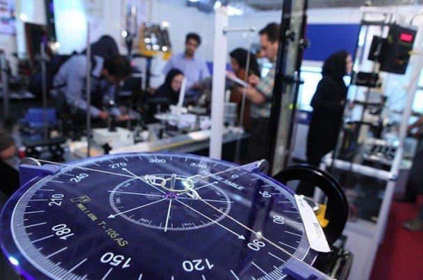 برنامه همکاری علمی و فناوری با متخصصان بین المللی کلید خورد