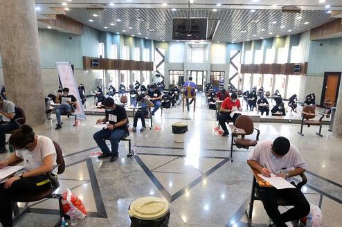 ثبت نام در کنکور سراسری ۱۴۰۰ از ۱۲ بهمن آغاز میشود