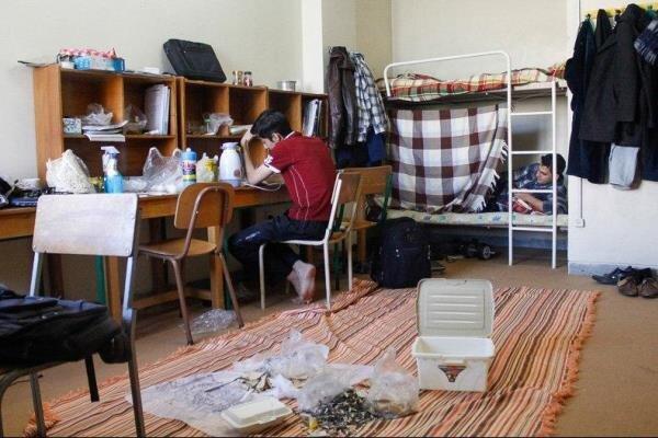 دانشجویان دکتری علم و صنعت تا ۱۵ بهمن برای خوابگاه ثبت نام کنند