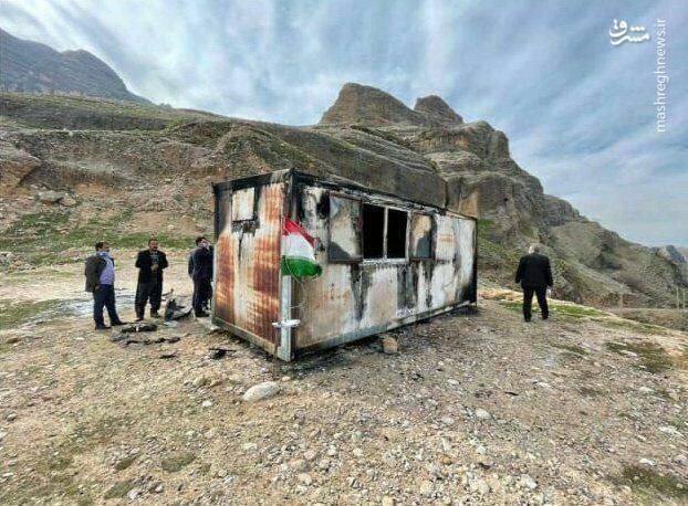 تصویر دردناک که دل ایرانی ها را سوزاند+عکس