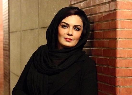 بازیگر زن ایرانی استوری جنجالی اش را حذف کرد+عکس