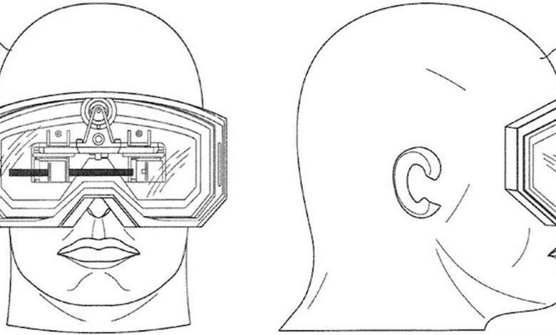 اپل در هدست های واقعیت مجازی از حسگرهای مجهز به ارائه بازخورد استفاده خواهد کرد