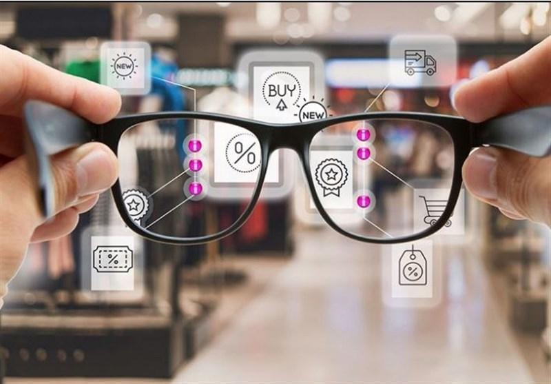 جزئیات جدیدی از  اپلگلس  عینک جادویی  اپل