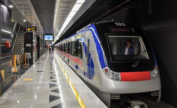 قیمت بلیت مترو و اتوبوس گران شد
