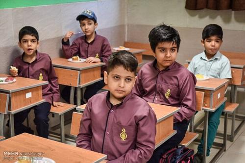 وضعیت بازگشایی مدارس در سال جدید اعلام شد