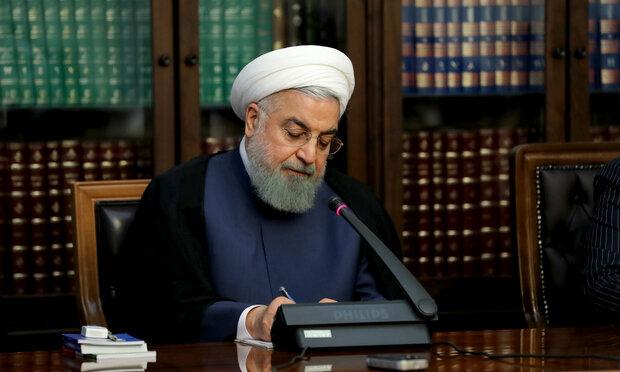حمیدرضا مومنی مشاور رئیسجمهور در امور مناطق آزاد شد