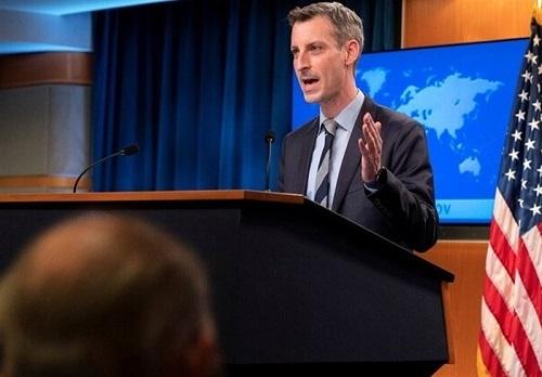 آمریکا لغو بخشی از تحریم ها را پذیرفت