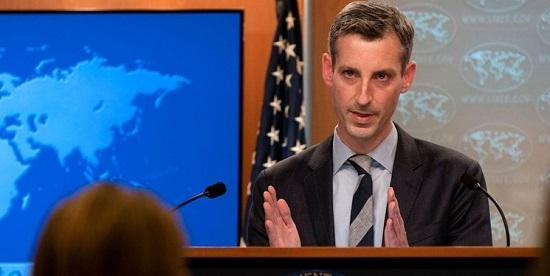 خبر جدید آمریکا درباره برداشتن تحریم های ایران