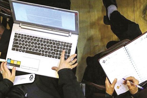 دستورالعملهای اجرایی نظامنامه آموزش الکترونیکی تدوین میشود