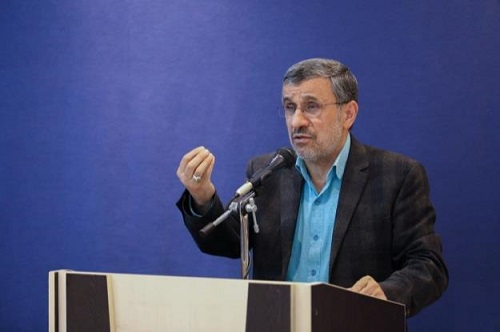 سخنان عجیب احمدی نژاد درباره مذاکرات برجامی