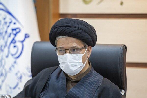 دبیر شورای عالی انقلاب فرهنگی شهادت سردار حجازی را تسلیت گفت