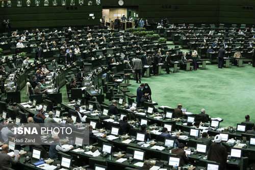 مجلس به خاطر ابتلای نمایندگان به کرونا تعطیل شد