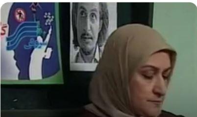 پیش بینی باور نکردنی در سریال معروف  رضا عطاران+عکس
