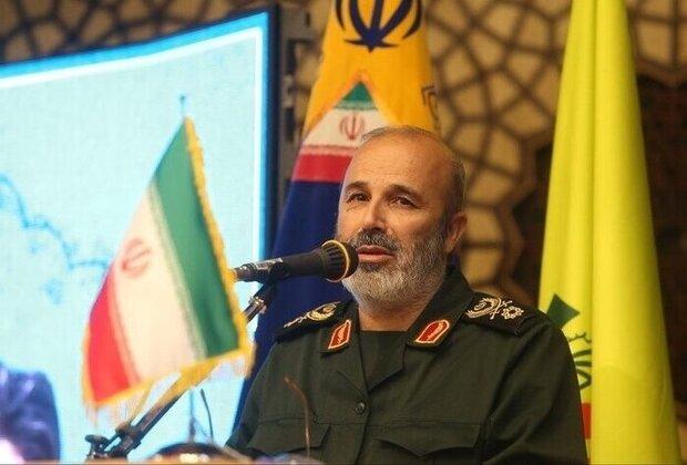 جانشین جدید فرمانده نیروی قدس سپاه انتخاب شد