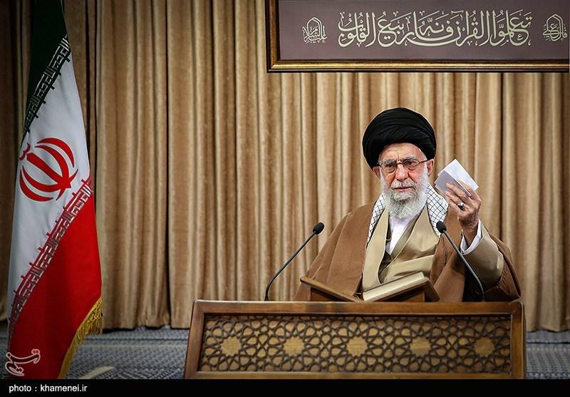 پاسخ آیتالله خامنهای به استفتاء درباره روزه ماه رمضان