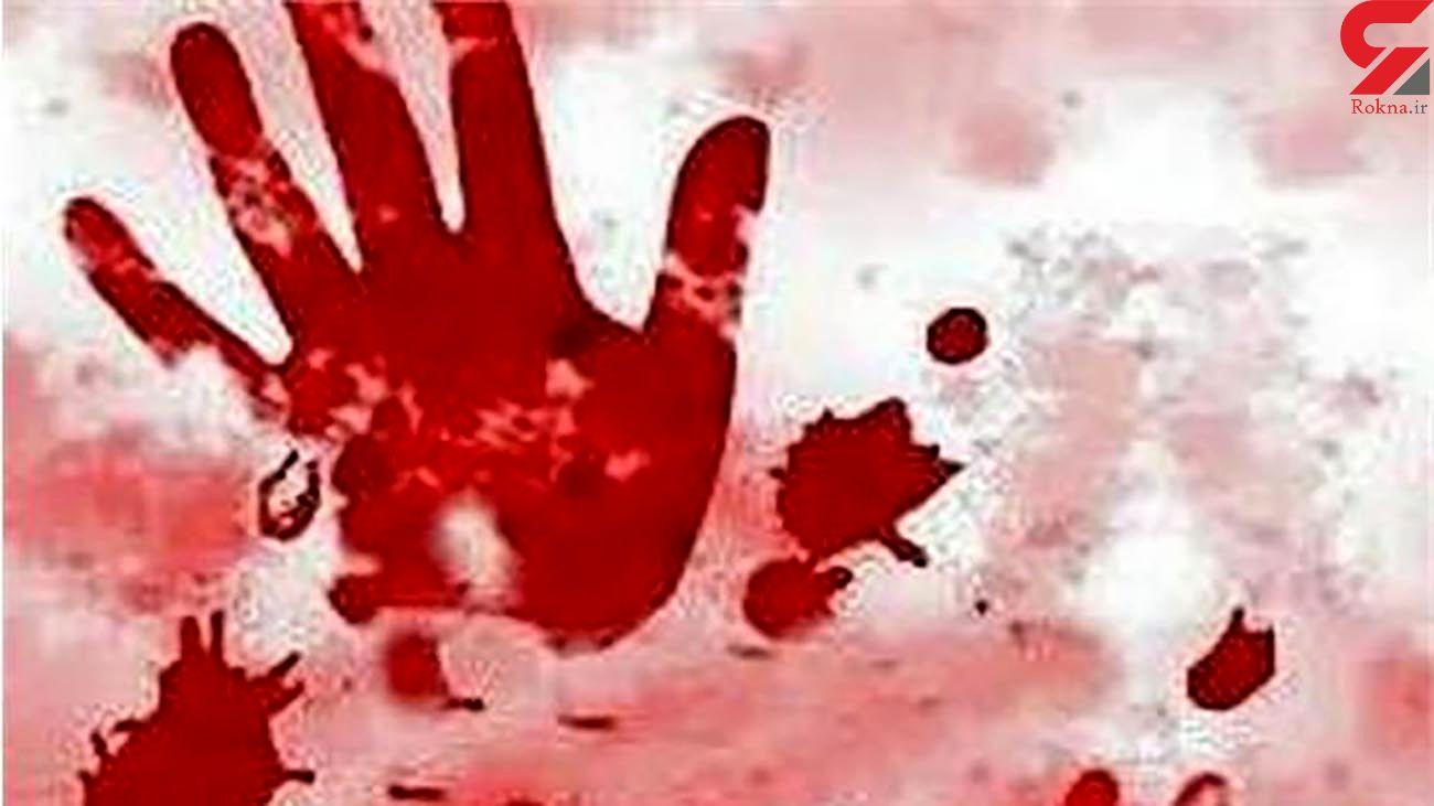 قتل گدای میلیارد تهران در زیر زمین خانه اش