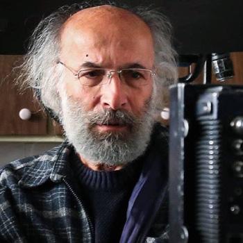 کارگردان معروف ایرانی به دلیل کرونا در بیمارستان بستری شد+عکس