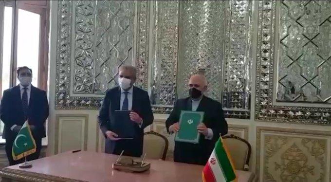 خبر خوب درباره تفاهم نامه جدید ظریف+عکس