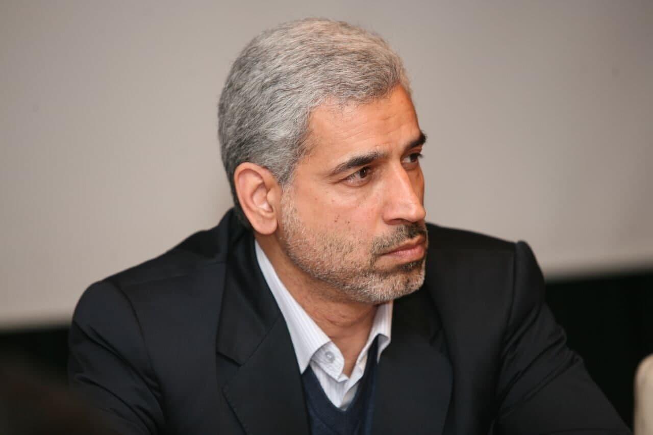وزیر سابق کشاورزی داوطلب ریاست جمهوری شد+عکس