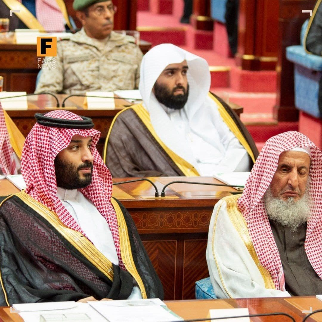 خبر فوری عربستان درباره ایران