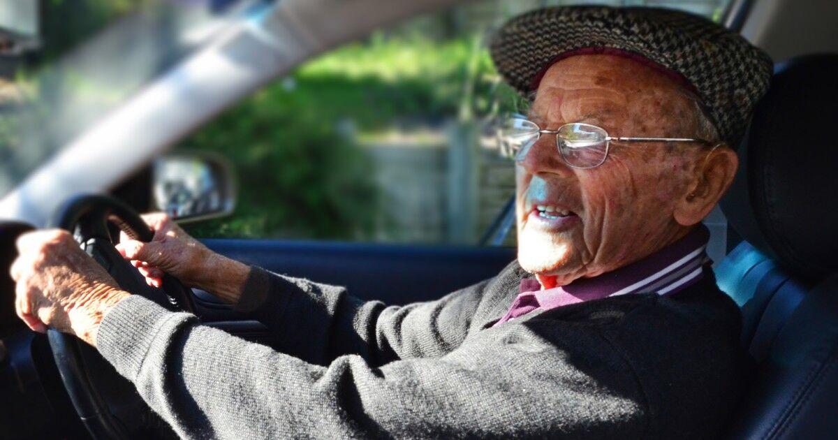 آیا با ردگیری نحوه رانندگی میتوان زوال عقل را پیشبینی کرد؟