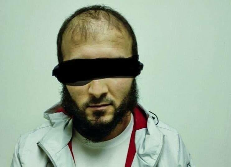 دستگیری دست راست البغدادی در ترکیه+عکس