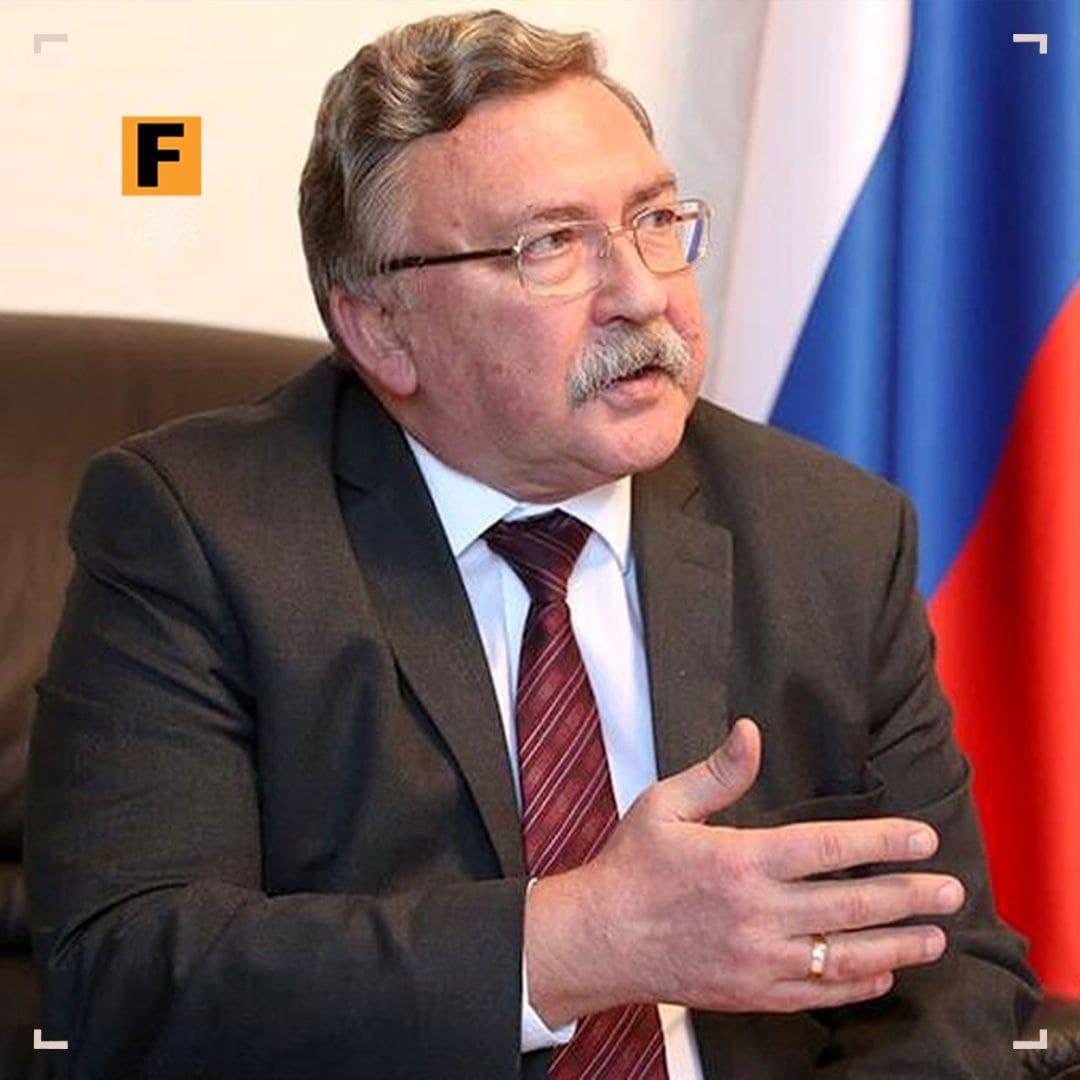 خبر جدید روسیه درباره مذاکرات برجامی