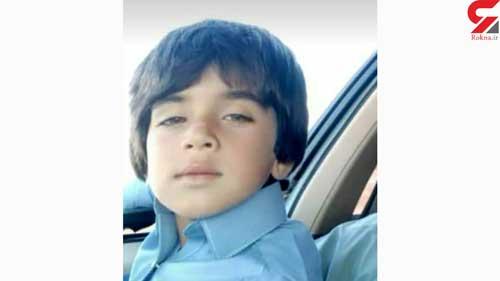 مرگ کودک ایرانشهری در پی شلیک پلیس+عکس