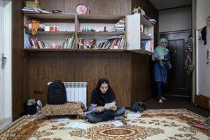 شیوه حضور دانشجویان دانشگاه تهران در خوابگاه اعلام شد