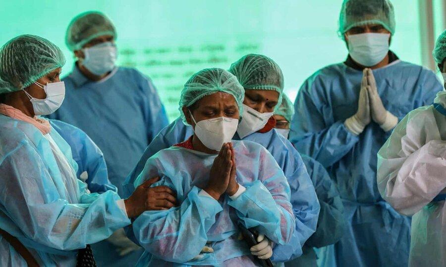 سازمان جهانی بهداشت: سال دوم پاندمی کرونا مرگبارتر از سال اول آن خواهد شد