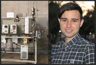 ساخت کاتالیست تصفیه هیدروژنی توسط محققان دانشگاه امیرکبیر