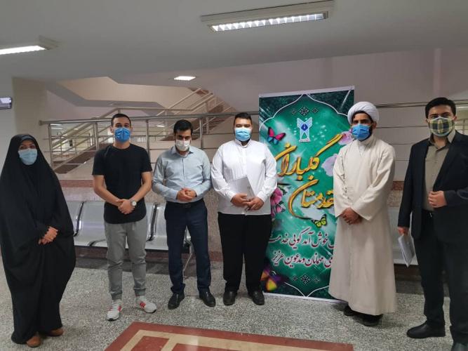 واحد اسلامشهر مقام اول رویداد ملی کرسیهای آزاداندیشی را کسب کرد